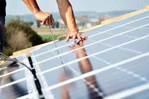 グリーンシステムの太陽光発電設計・施工