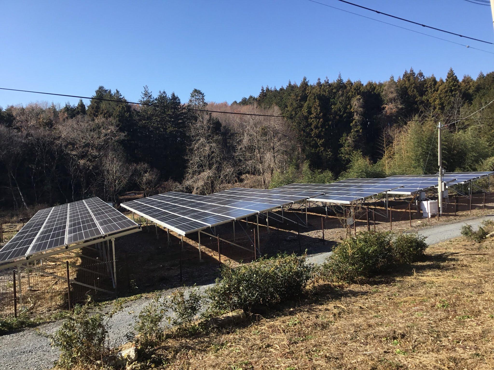 栃168発電所