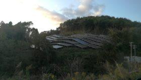 高福55発電所(907.14kw・福島県郡山市)連系完了